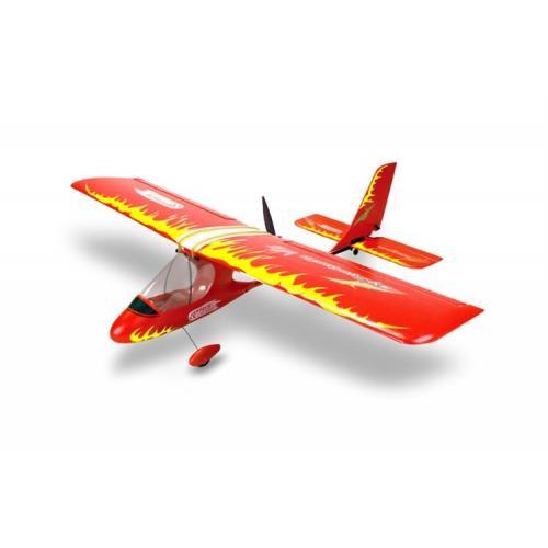 Радиоуправляемый самолет Art-tech Wing-Dragon Sportster V2 (размах крыла 118 см)